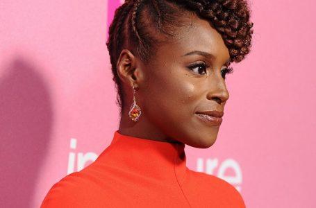Cinéma: la Sénégalo-Américaine Issa Rae dénonce le racisme