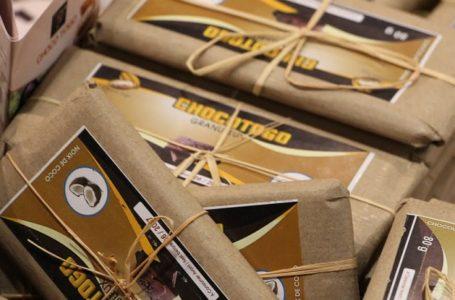 Le chocolat togolais se déguste à Paris