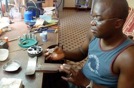 Togo-Québec/ Patrick Missodey, un joaillier togolais pas comme les autres !