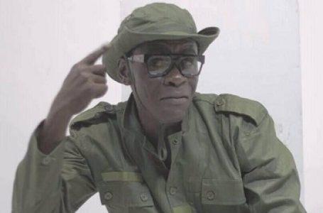 Togo/ Éric MC : l'engagement, c'est son métier !