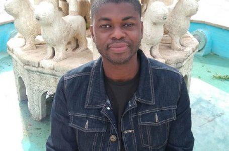 Togo/ Nkeli Faha : la guitare sous le bras, le cœur au naturel !