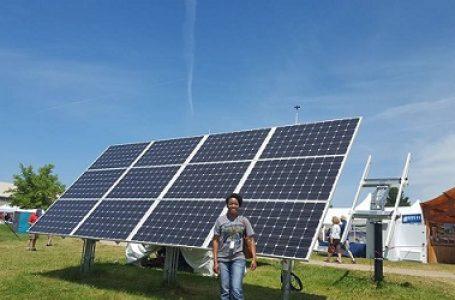 RDC/Sandrine Mubenga: Congolaise, elle est ingénieure et professeur de génie électrique aux États-Unis