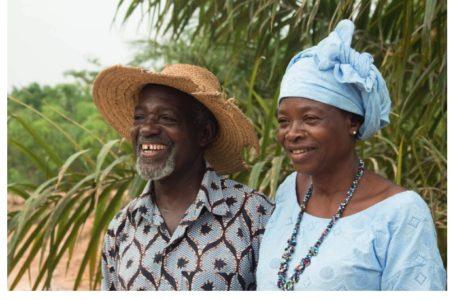 Seda et Tiyéda Bawena : ils ont réussi à transformer des terres arides en forêts!