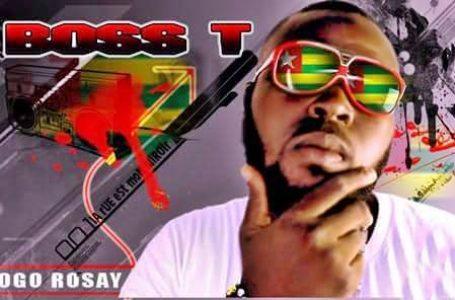 Togo / Même privé de liberté, Boss T ne vit que pour la musique