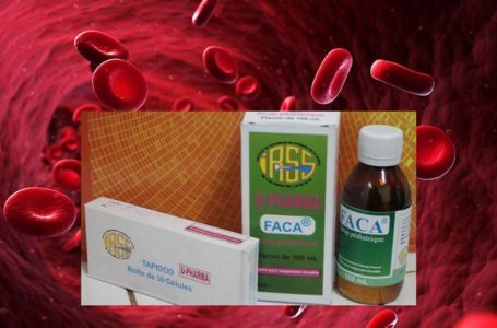 Le FACA : un espoir de lutte contre la drépanocytose ?