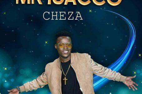 """""""CHEZA"""" la nouvelle vidéo de MK ISACCO"""