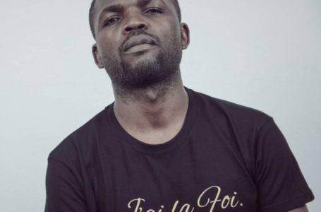 L'artiste chroniqueur ONE LOVE immortalise à sa manière le courage de Mamadou Gassama !