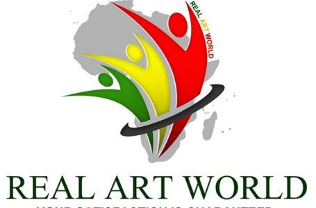 Avec Real Art World le jeune Gbezan veut importer les produits d'arts africains aux États-Unis !