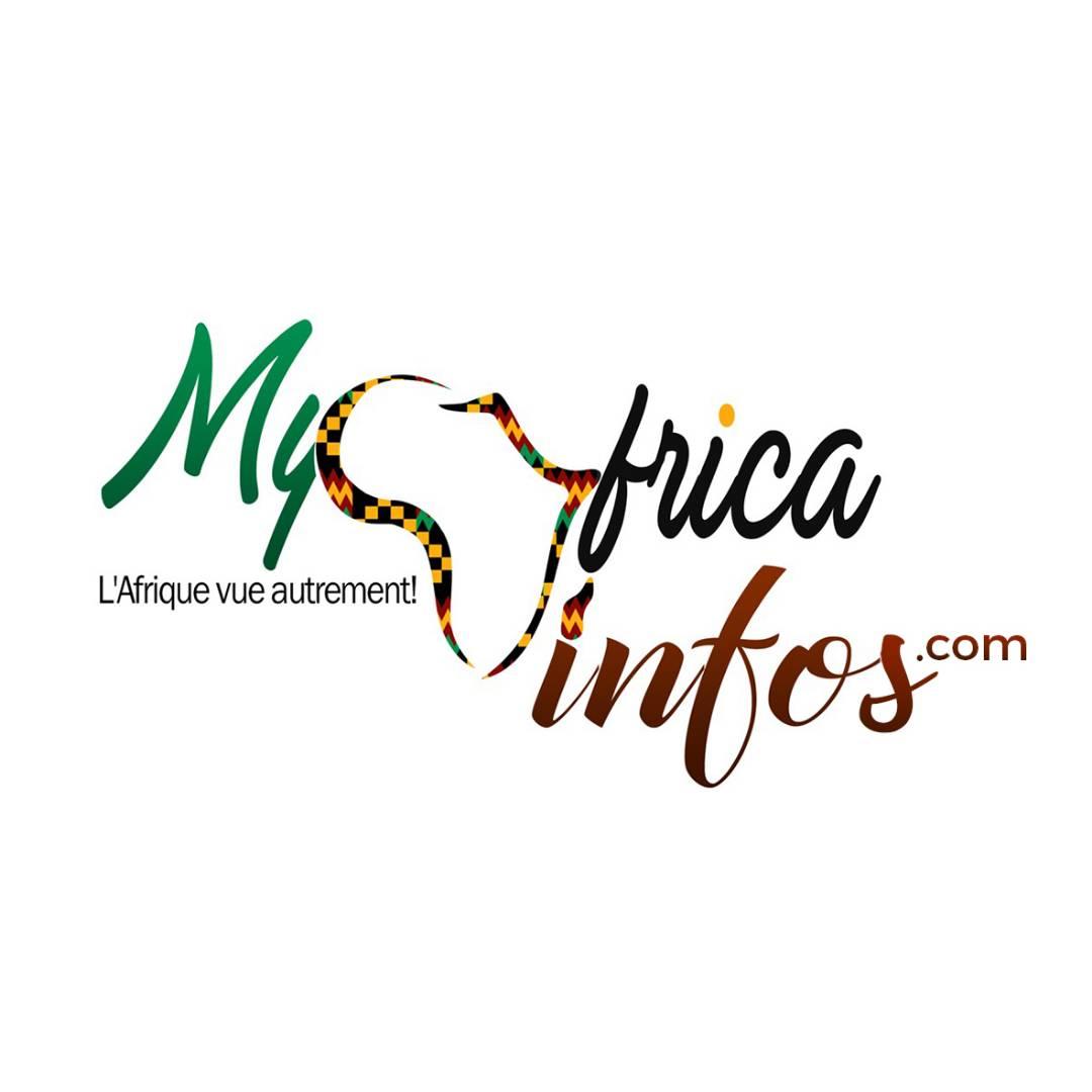 Logo Myafricainfos.com