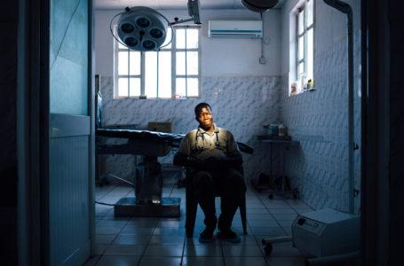 « Des milliers de vies humaines ont été sauvées… »: Evan Atar Adaha reçoit le Prix Nansen