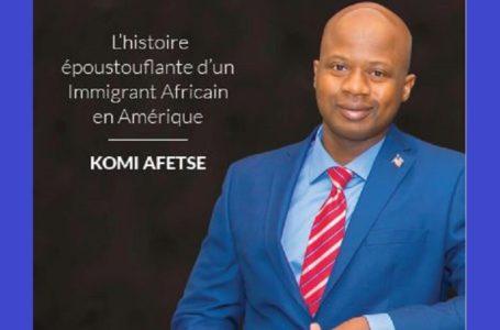 « Chasing My Dream » : Komi Afetse et son cheminement jusqu'au Pentagone !