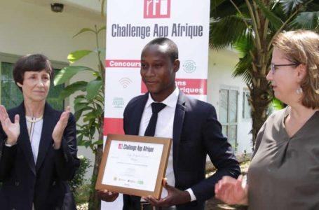 """3ème édition du Prix RFI Challenge App Afrique, l""""application SAAGA à l'honneur"""