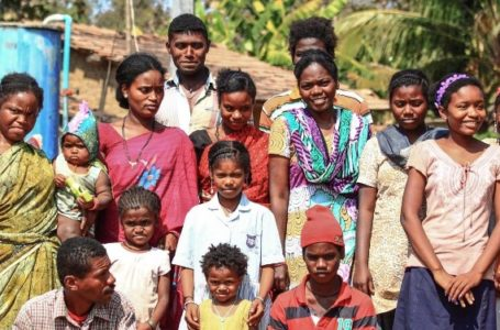 Les siddis: n'oublions pas nos frères indiens d'origine africaine