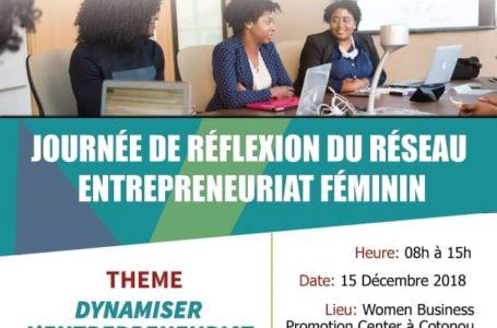 Bénin/ Le Réseau Entrepreneuriat Féminin veut redynamiser les femmes