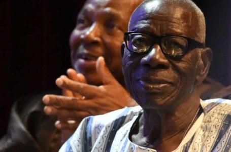 Côte-d'Ivoire / Bernard Dadié, biographie du père de la littérature ivoirienne