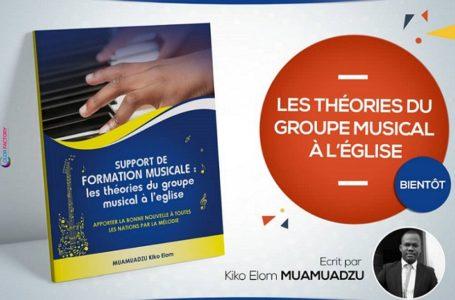 Togo/ Muamuadzu organise un atelier de formation musicale autour de la sortie de son livre