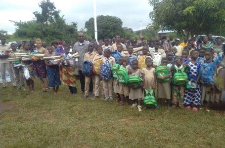 TOGO/ Appel aux dons de kits scolaires