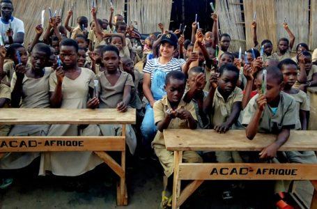 Togo/ ACAD-AFRIQUE, au service du développement!