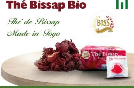 Togo/ Kanyi Group propose du thé avec du Bissap sous plusieurs formes