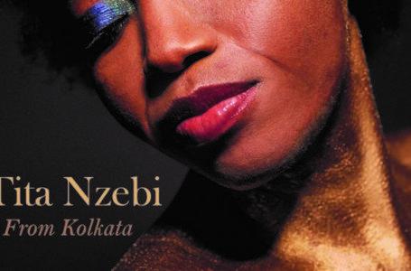 "Gabon-Diaspora/ TITA NZEBI présente ""From Kolkata"" en concert live le 06 avril à Paris"