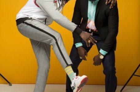 """Diaspora/ Los Grumos, les franco-ghanéens qui font le buzz avec le clip """"Baby I Know You"""""""