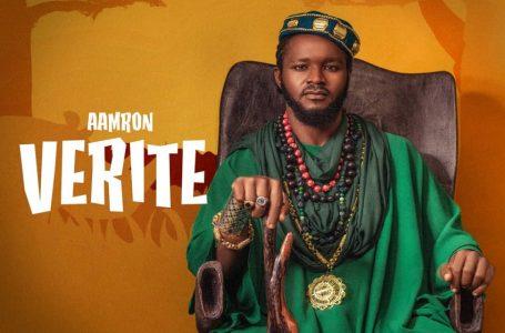 """Togo/ """"VÉRITÉ"""" ; la nouvelle vidéo qui signe le retour de Aamron ! ( Interview 1ère Partie)"""