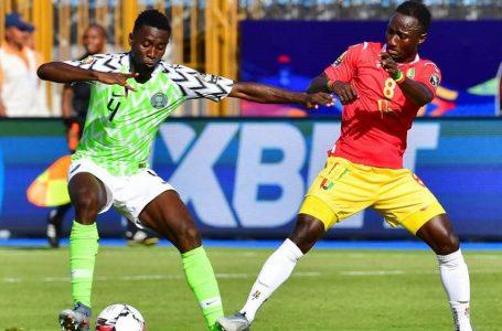 CAN 2019/ L'Égypte et le Nigeria, les deux premiers qualifiés pour les 1/8