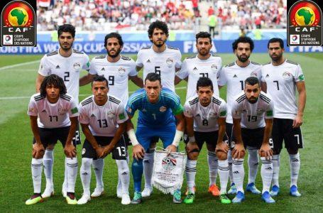 Égypte/ CAN-2019 : le calendrier complet de la Coupe d'Afrique des nations