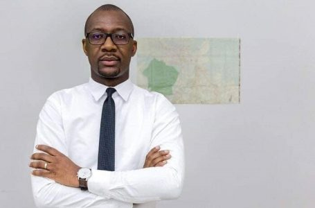 Côte d'Ivoire/ Israël Guébo, premier Africain à siéger au Conseil d'Administration de l'Ecole supérieure de journalisme de Lille en France