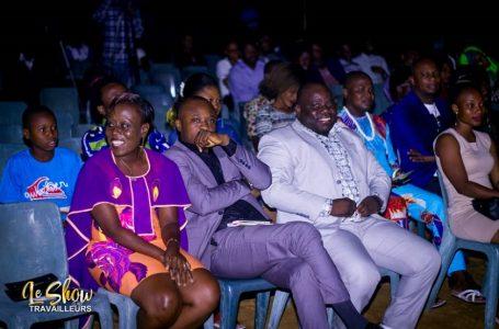 Togo/ Le show des travailleurs : une première édition réussie !