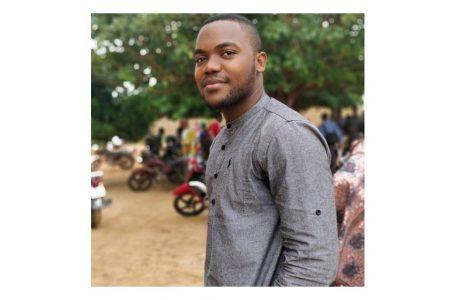 Togo/ Ethiel ADIASSA veut faciliter la recherche d'emploi grâce à une application