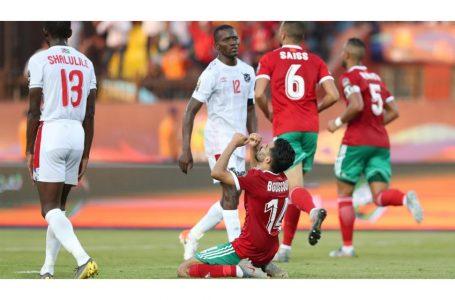 CAN Total Égypte 2019 / Récap des matches du 23 juin