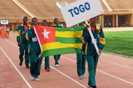 Togo/ Athlétisme: tournoi de la Solidarité, 8 médailles pour le Togo