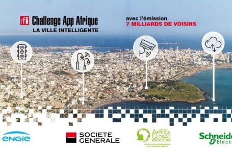 Afrique/ 4ème édition du concours Challenge App Afrique de RFI sous le thème : «Développement urbain et villes intelligentes »