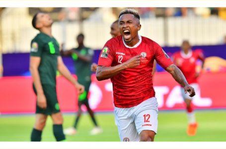 Sport/ CAN 2019: place aux huitièmes de finale