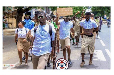 Togo / 7ème Edition de EPP N'houm : le remake des journées récréatives d'antan, c'est pour bientôt !