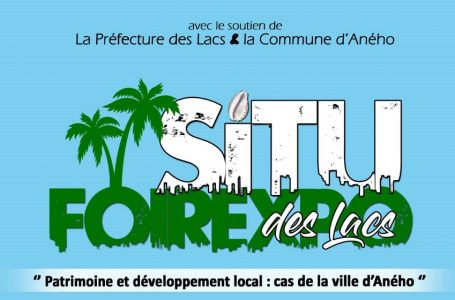 Togo/ SiTu FoirExpo 2019 : Dick Latekoé explique le bienfondé de cet événement