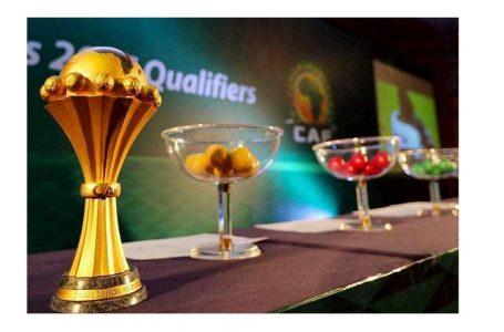 Mondial 2022 : Le tirage du tour préliminaire pour l'Afrique