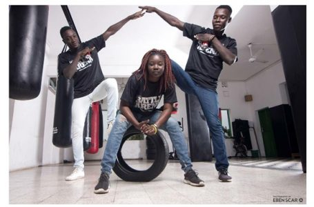 Togo/ Mazivia: Fulgurante figure de la danse urbaine féminine