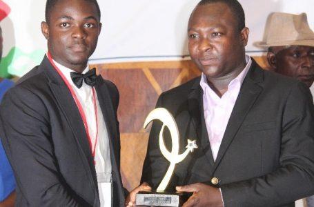 Coders For Togo: Jean Claude Konou, un génie à suivre !