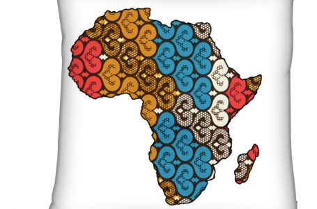 La Kémita: Mode et décoration aux couleurs et motifs d'Afrique