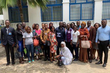 La jeunesse togolaise au coeur de l'action climatique pour la paix durable