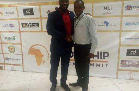 Togo/ Il rêvait de rencontrer Zack Mwekassa!