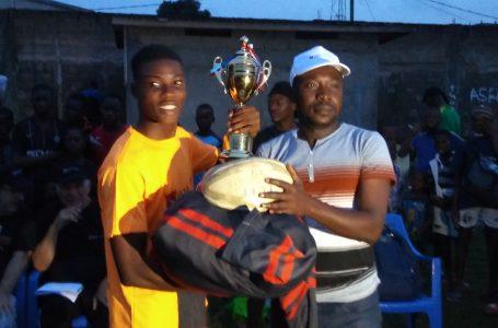 """Sports/ """"Festival Togo en Mêlée"""" pour l'éducation par le rugby"""