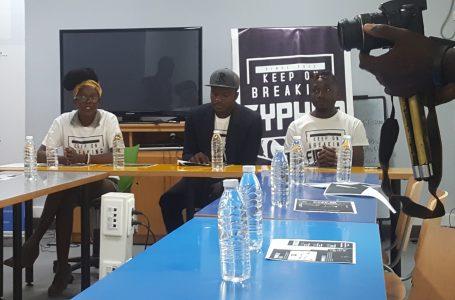 "Cameroun : 6 ème édition de ""keep on Breaking"""