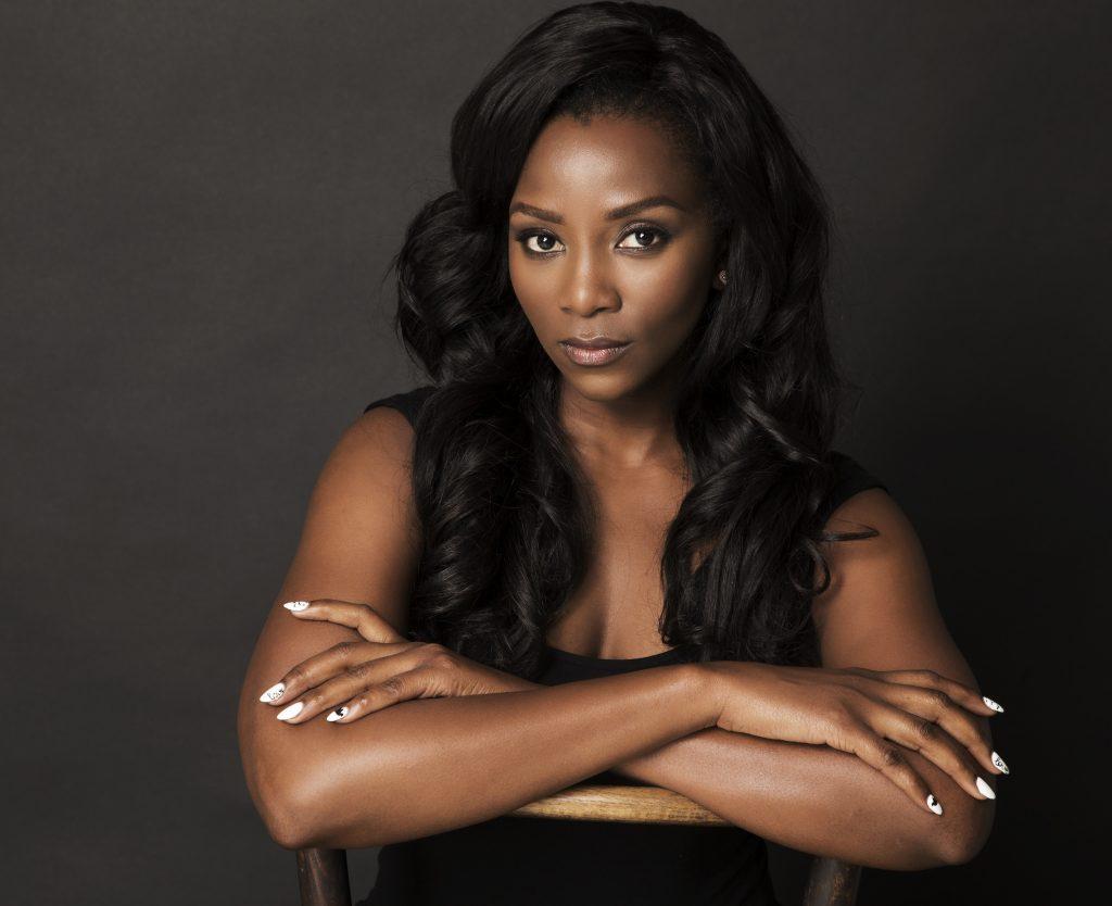 "Geneviève Nnaji, Réalisatrice de ""LionHeart"""