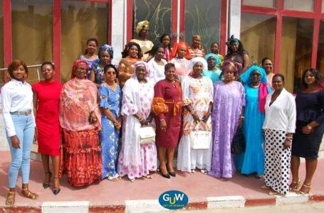 """""""Get Up woman"""" se transporte à Lomé pour 2019"""