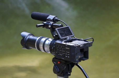 Nous recrutons pour la réalisation de nos vidéos !