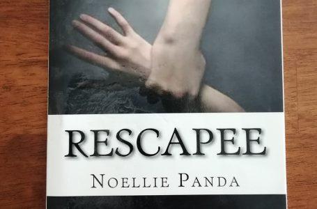 """""""Rescapée"""" de Noellie Panda"""