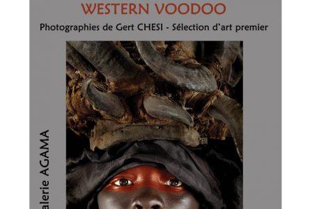 Togo/ Western Voodoo 3 ème édition: Qui sont ces artistes qui vont exposer leurs œuvres?